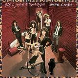Nine Lives by Reo Speedwagon (2013-06-11)