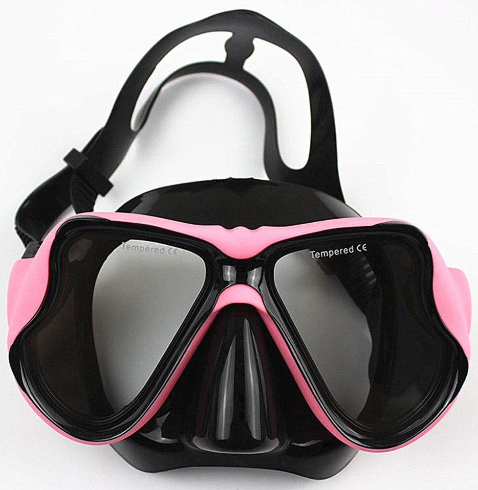 Taucher Tauchen Maske Schnorchel Kurzsichtig Taucherbrille Tauchmaske Tauchermaske Kurzsichtig Schwimmen Klargl/äser oder mit Rezept Schnorcheln Tauchermaske kurzsichtig Kurzsichtigkeit