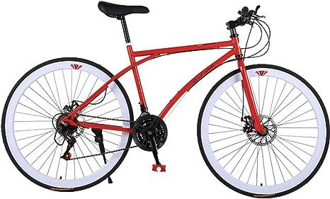 LRHD Las Bicicletas de Carretera de Mujeres, Bicicletas de 26 ...