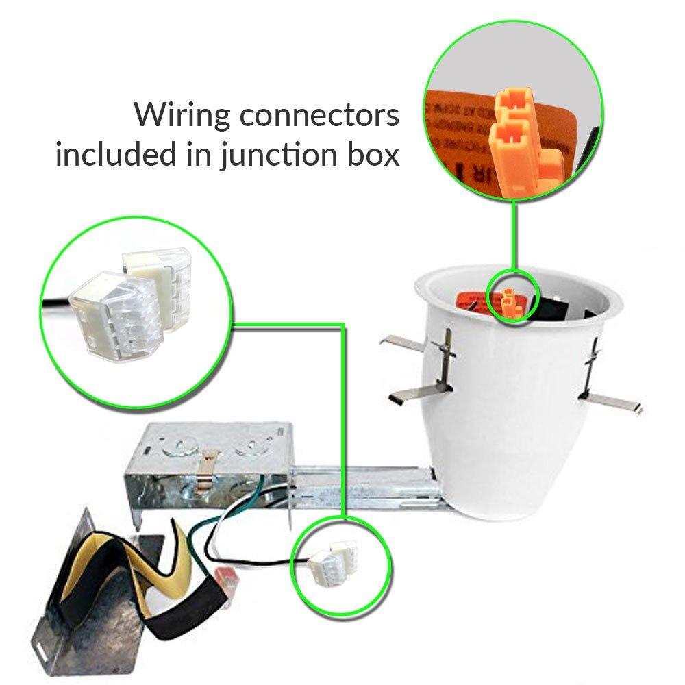 Sunco Lighting IC Lighting Certified Image 3