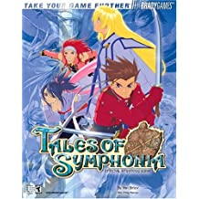 Tales Of Symphonia(TM) Official Strategy Guide