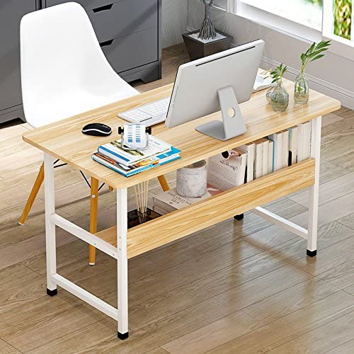 Home Office 47-Inch Computer Desk