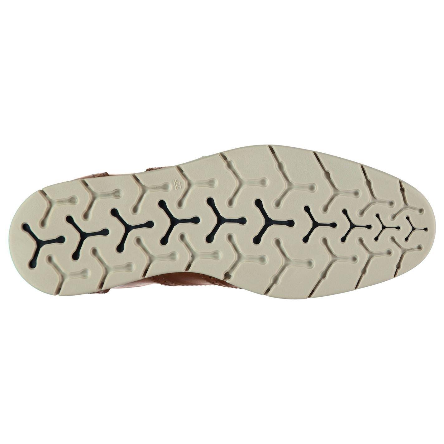 Firetrap Hombre Miller Miller Miller Bro Zapatos casuales ff61f3