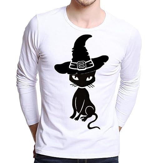 63bc66dded7 Amazon.com  Men s Long Sleeve T Shirt