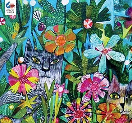 Amazon.com: Este MacLeod - Puzzle (300 piezas), diseño de ...