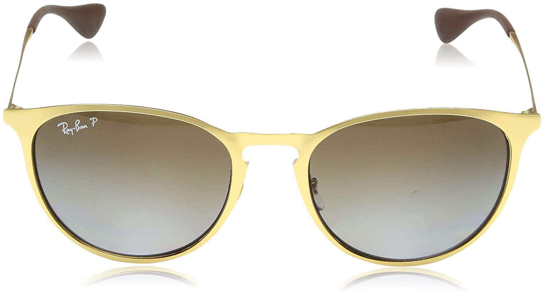 Amazon.com: Ray-Ban – ERIKA METAL anteojos de sol (rb3539 ...