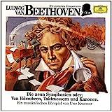 Wir Entdecken Komponisten-Beethoven 3: 9 Sinf.