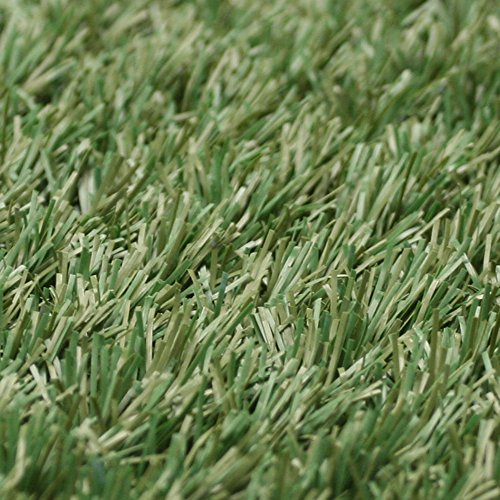 Halloween Sale!!! EZ HYBRID SERIES 3000 SYNTHETIC TURF - 6ft x 20ft by EZ HYBRID SERIES