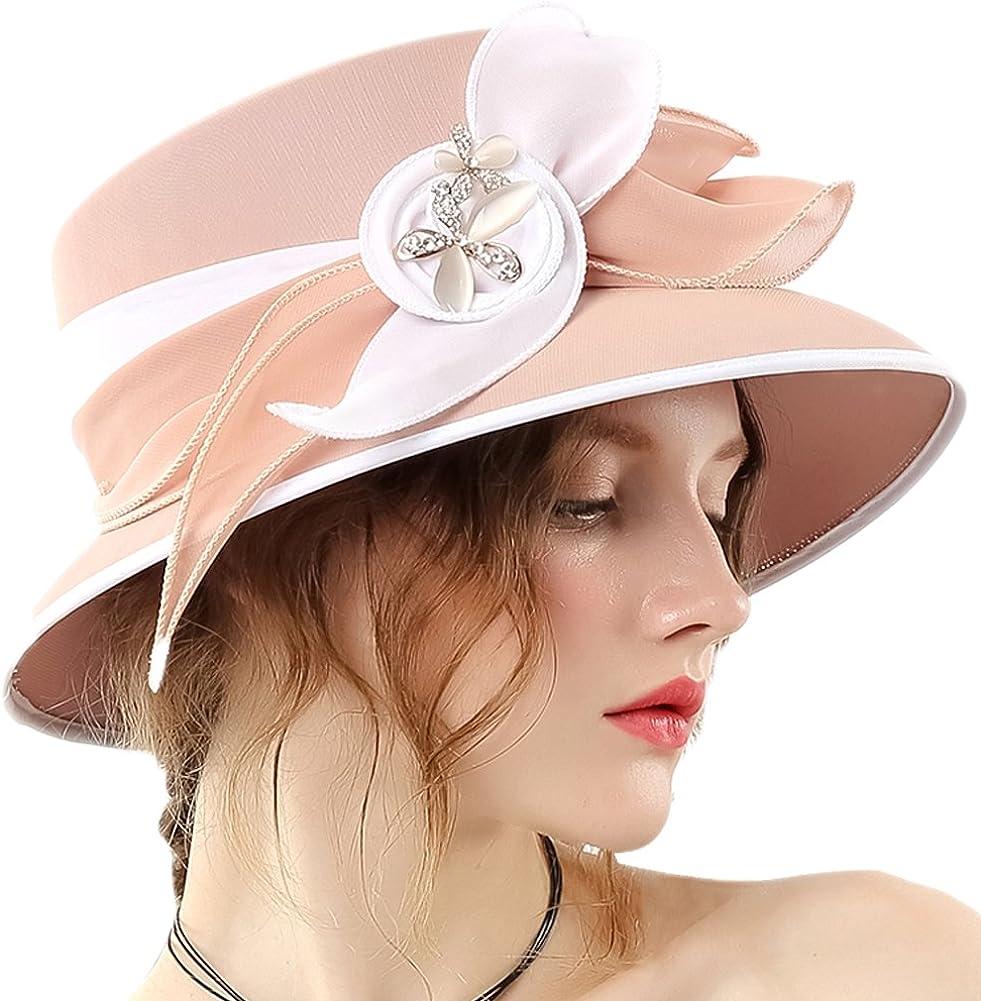 June's Young Women Hat...