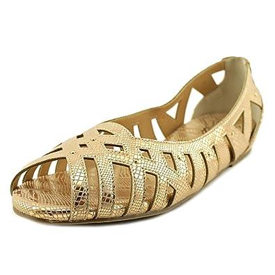 Femmes Thalia Sodi Zuly Chaussures Plates LPHe2o3C