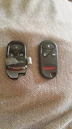 Amazon Com 1998 2002 Honda Accord Keyless Entry Remote
