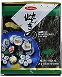 Sukina Korean Roast Seaweed (10 Sheet) - Sushi Nori 25g