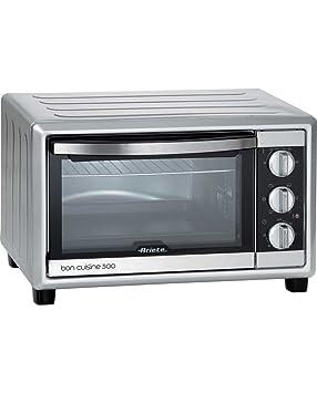 ariete 985 four lectrique bon cuisine 30 litres