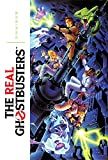 img - for The Real Ghostbusters Omnibus Volume 1 book / textbook / text book