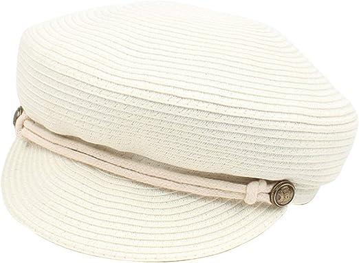 SED Sombreros calientes para mujeres, sombreros elegantes, gorras ...