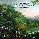 C.P.E. Bach: Keyboard Sonatas by Hyperion (2010-06-08)