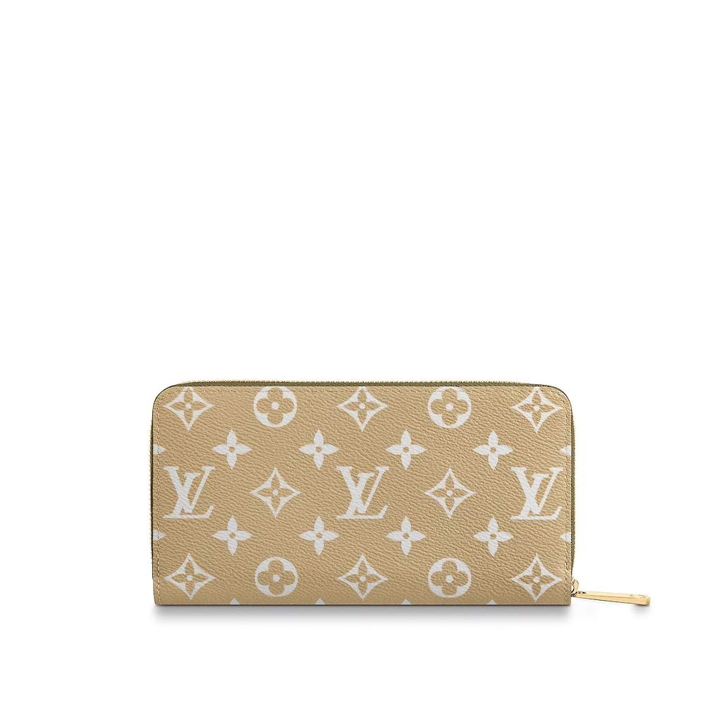 Amazon.com: Louis Vuitton M67549 - Monedero con cremallera ...