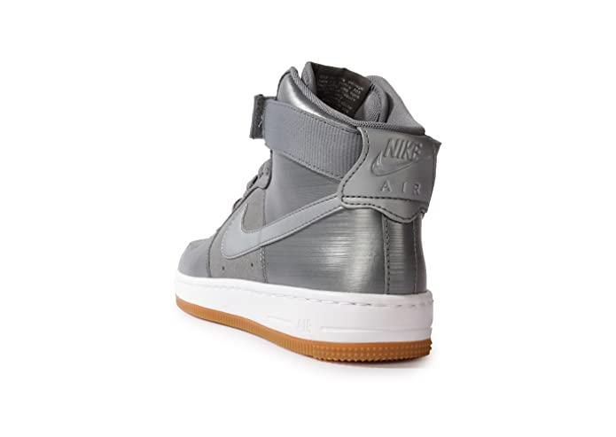 Nike AIR FORCE 1 Airness MID654851 Zapatillas de mujer