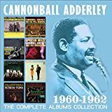 Complete Albums Collection 1960-1962 (4CD Box Set)