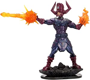 NECA Marvel HeroClix Galactus Devourer of Worlds Premium Colossal Figure