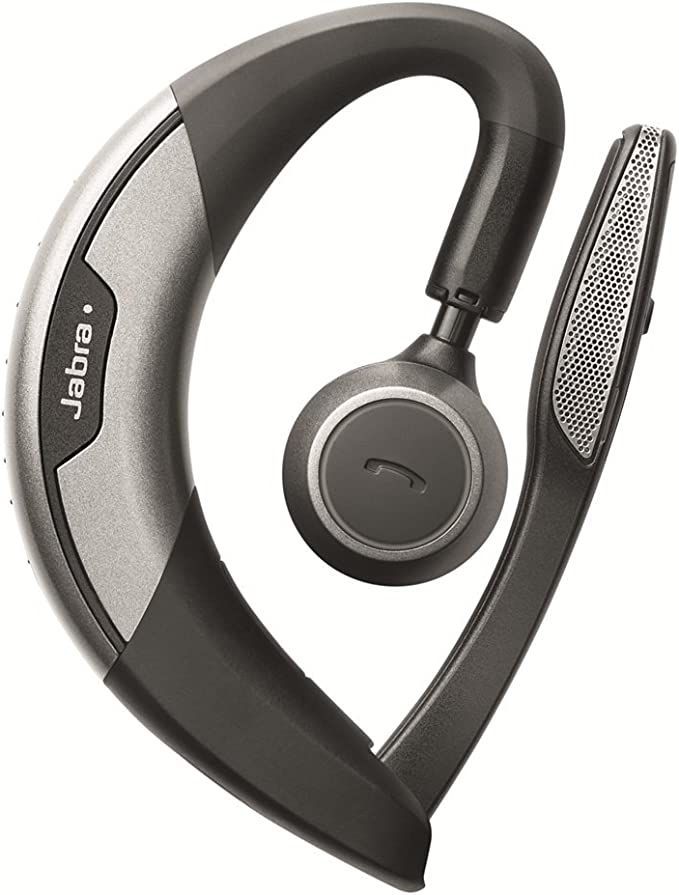Jabra Motion optimizado para comunicaciones unificadas Auricular con micr/ófono Bluetooth con Kit de Viaje y Carga