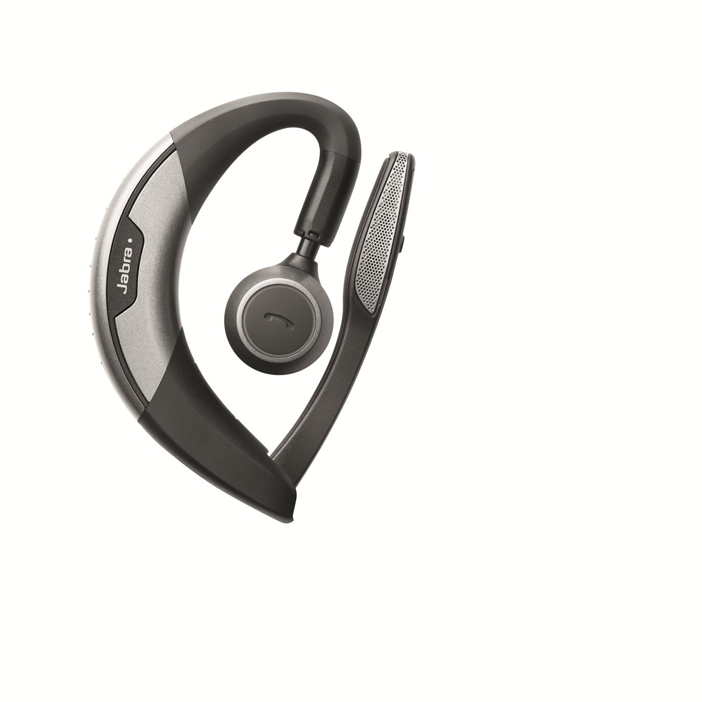 Grau Schwarz englische Sprache Blueooth Headset for Mobile phone /& PC via mini Dongle ohne Netzteil GN Netcom 6640-906-100 JABRA MOTION UC