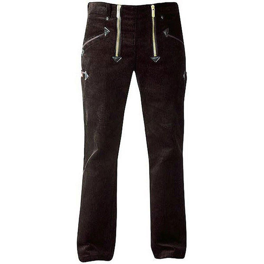 Clothing, Shoes & Accessories 98-164 Neu Oyster Kinder Zunfthose Dachdecker Cord Schwarz Gr