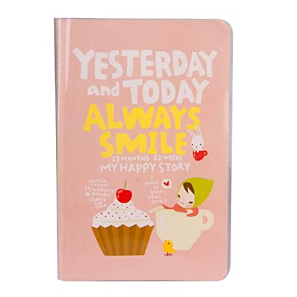 Amazon.com : Motivational Weekly Planner Daily Monthly ...