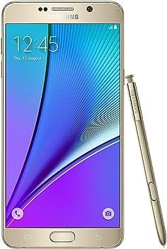 Samsung Galaxy Note 5 5.7