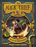 The Magic Thief: Home (Magic Thief (Cloth))
