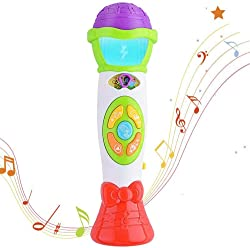 Top 15 Best Kids Microphone (2020 Reviews & Buying Guide) 10