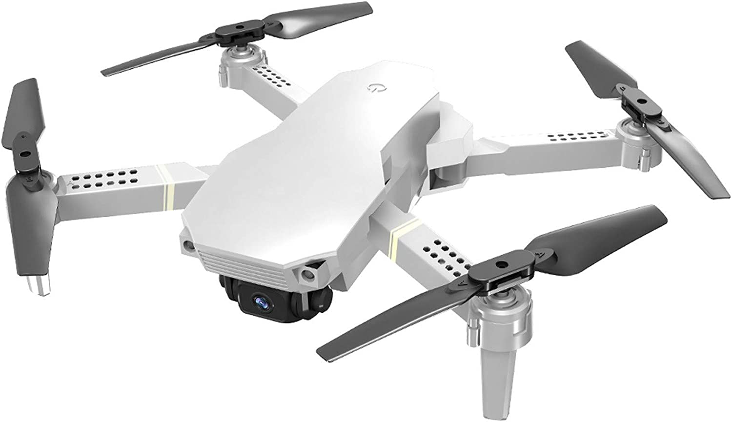 H702 Foldable Drones with Camera for Adults, 4K HD Mini WiFi FPV RC Quadcopter with Live Video, Auto Return Home,Altitude Hold,Headless Mode,One Key Take Off/Landing, Easy to Use for Beginner