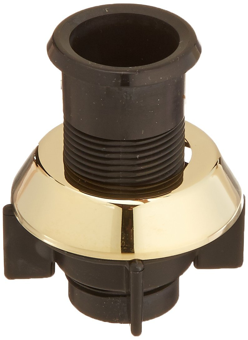 Delta Faucet RP6015PB Spray Support Assembly, Polished Brass by DELTA FAUCET (Image #1)