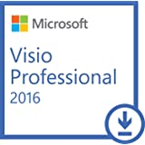 Microsoft Visio Professional 2016 [PC Download]