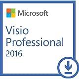 Microsoft Visio Professional 2016 [PC Download]