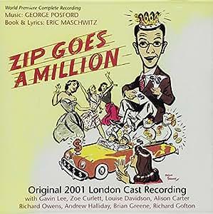 Zip Goes a Million / O.L.C.
