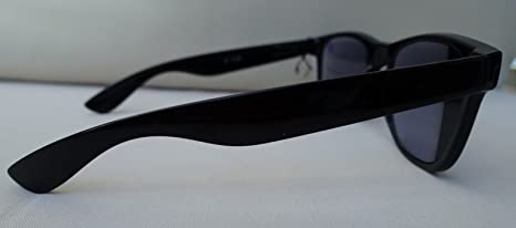 2in1 Sonnenbrille mit Sehstärke Sonnenlesebrille Nerd
