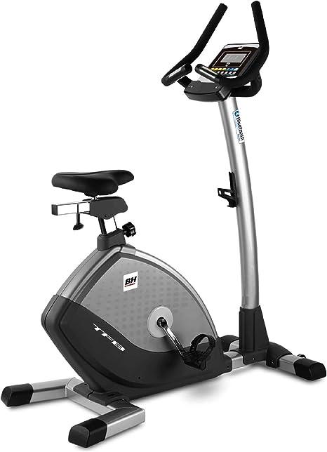 BH Fitness - Bicicleta Estã¡Tica i.tfb: Amazon.es: Deportes y aire ...