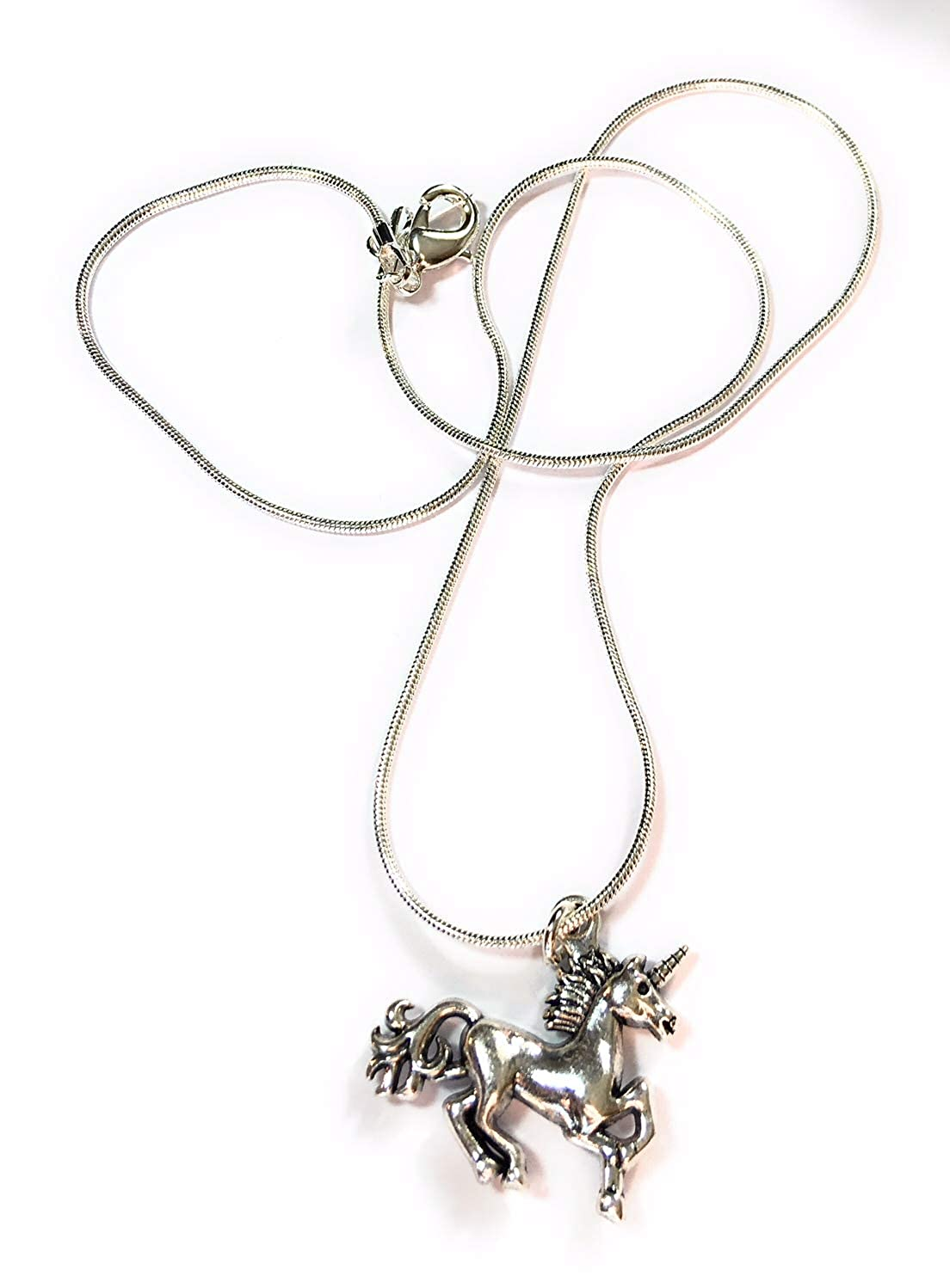 Sperrins Elephant Necklace Chain Necklace Pendant Necklace Earrings Ring Chain Necklace Jewelry for Women Girls Gifts
