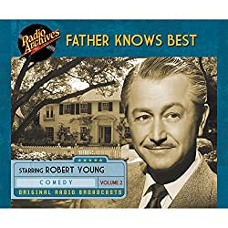 Father Knows Best, Volume 2