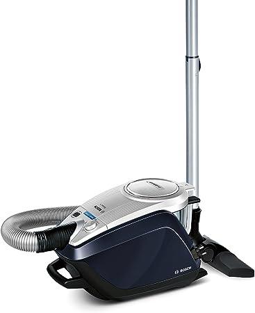 Bosch BGS5A300 - Aspiradora (28 kWh, 50 Hz, Aspiradora cilíndrica, Sin bolsa, Negro, Plata, Telescópico): Amazon.es: Hogar