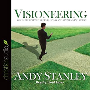 Visioneering Audiobook