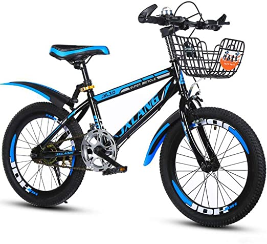 Tbagem-Yjr Niños Mountain Bike Boy, Pedal Balance Road Bicicleta ...