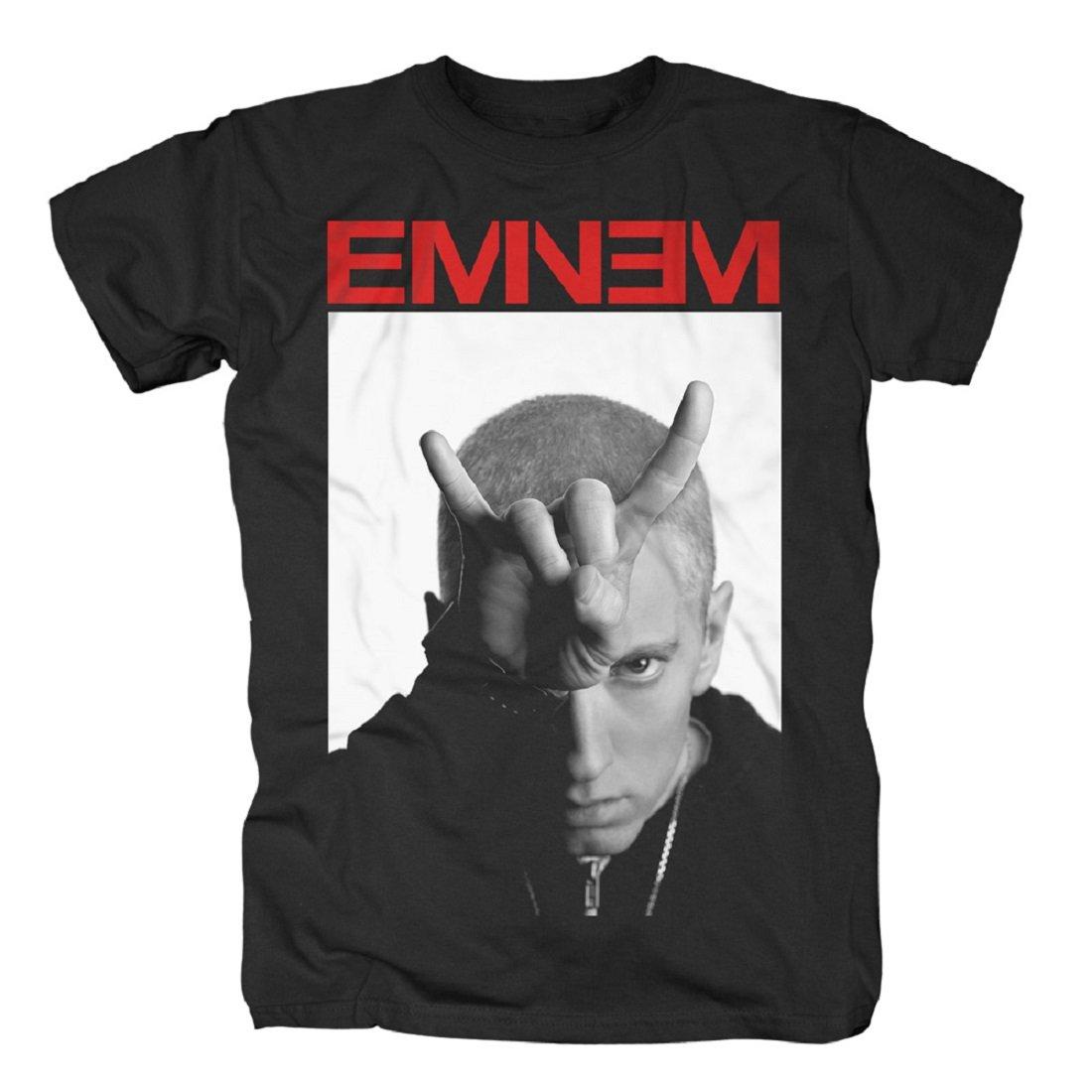 Eminem Horns T-Shirt