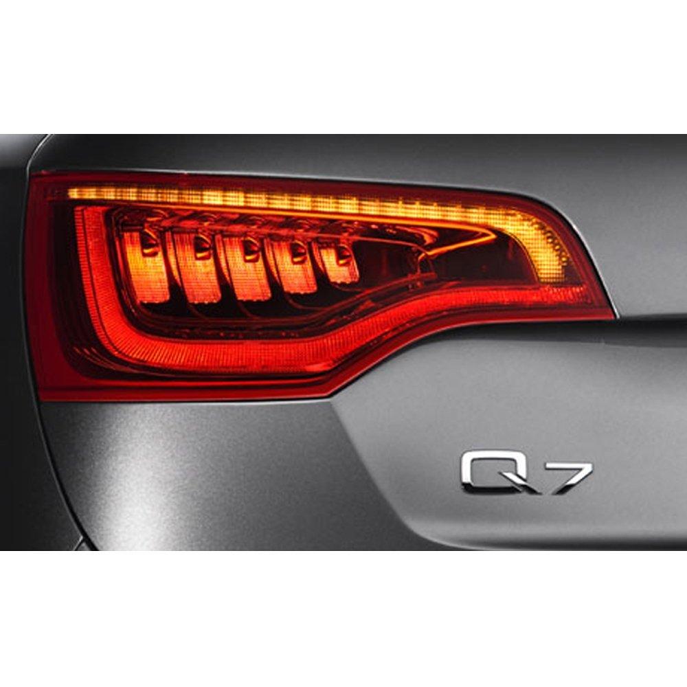 Facelift Led Rckleuchten Adapter Fr Audi Q7 Elektronik A5 To Tail Lights Adaptor Wiring Automotive