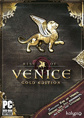 Rise of Venice Gold - Windows (select)