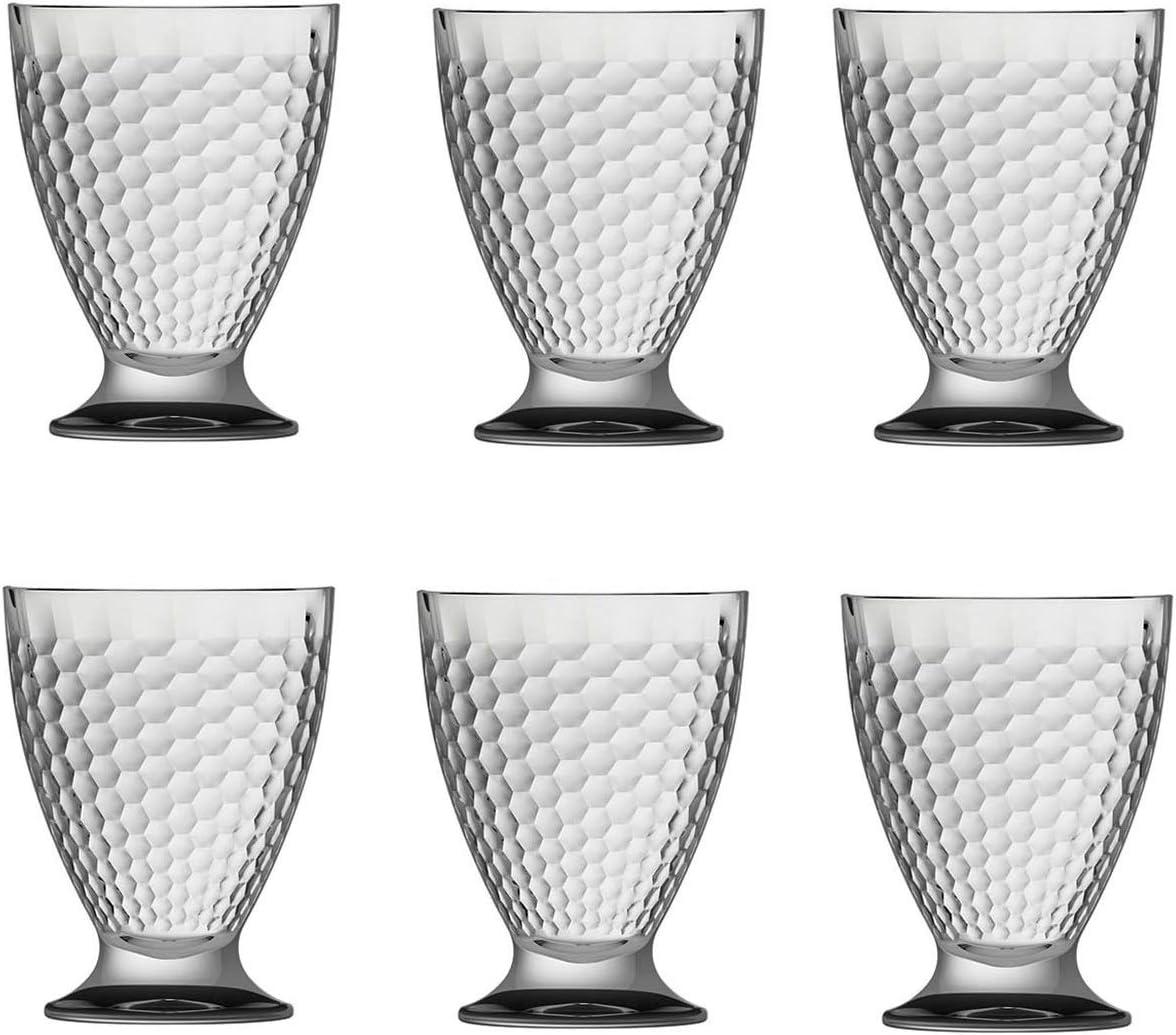 CoK C3 Hexa Multiuso (Cristal, 30 x 8,7 x 10 cm: Amazon.es: Hogar