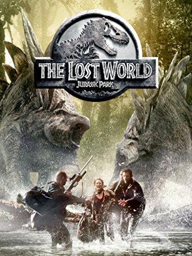 The Lost World: Jurassic Park (Jurassic Park Blu Ray Set)