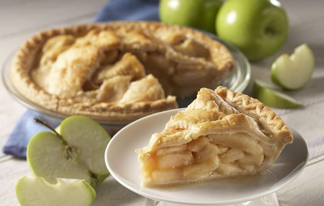 Burgers' Smokehouse Fresh Country Pies and Cakes (Original Apple Pie)