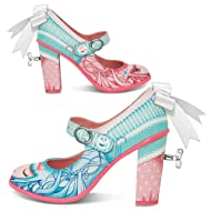 Hot Chocolate Design Chocolaticas High Heels Twin Lolita Women's Mary Jane Pump
